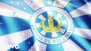 G.R.E.S. Unidos de Vila Isabel - O Som Da Cor (Lyric Video)