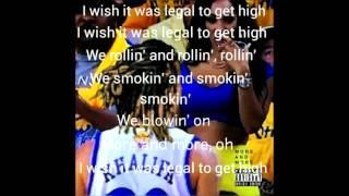 Wiz khalifa - More and more (lyrics)