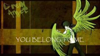 you belong to me - lifehouse (lyrics)