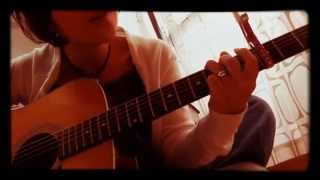 Whatever / Oasis -cover- by Miwako