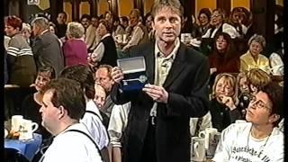 Bavarian Blues Brothers im Bayerischen Fernsehen 1998
