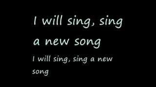 U2-40 (Lyrics)