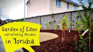 Garden of Eden YORUBA