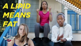 Lipids - Science Rap Academy