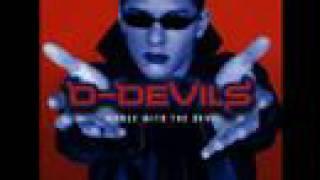 D-Devils - The 6th Gate 2007 (Coone Remix Edit) DJ'honatan