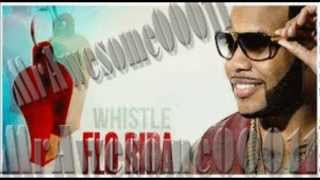 Flo Rida-Whistle (Instrumental)