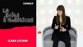 La Boîte à Questions de Clara Luciani – 20/02/2019