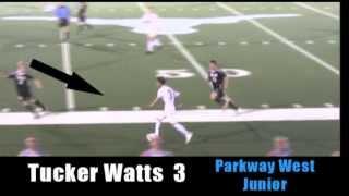 Tucker Watts Highlight Video