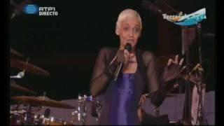 Mariza - Oiça Lá Sr. Vinho (Ao Vivo - Live)