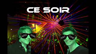 09 - Ce Soir (Gain 20 remix)