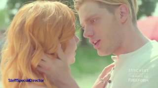 Jace & Clary [Shadowhunters] ~ Still Falling for You