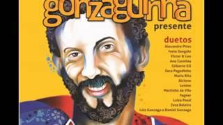 Gonzaguinha & Ivete Sangalo - Sangrando