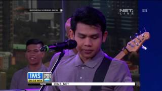 Juicy Luicy - Uptown Funk ( Mark Ronson & Bruno Mars Cover) - Live at IMS
