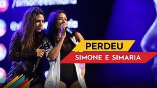 Perdeu - Simone & Simaria - Villa Mix Brasília 2017 ( Ao Vivo )