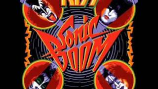 KISS Modern Day Delilah Cover(Audio Only)