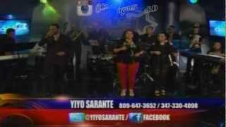 """Yiyo Sarante - La Maldita Primavera """"En Vivo"""" (June 2012) Que Noche"""