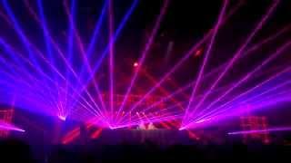 Audiotricz -- Devin Wild - Into The Night @XXLERATOR CARNAVAL 2015