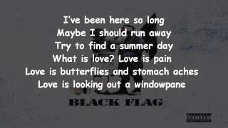 Machine Gun Kelly - Swing Life Away (Feat. Kellin Quinn) [Lyrics]