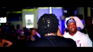 """FIRST CLASS """"NINO"""" FEAT. SKELO - RIDIN IN MY CITY (PRODUCED BY MACCMILLION FILMS TV)"""