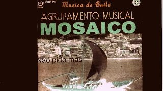 """Agrupamento Musical Mosaico,    """"baú de recordações""""   CARAY"""