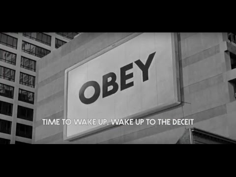 "ODD Reality TV ""They Live Rap"""