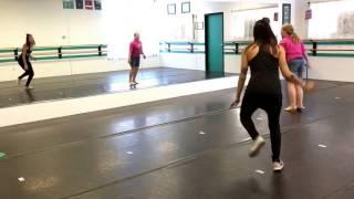 Dance 101 Recital 2017 - 90s House Party