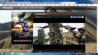 My Reaction To Jazz's Death-Transformers 2007 Movie