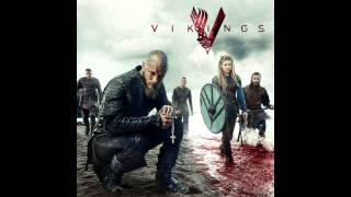 Vikings 3 soundtrack (24. The Attack Begins)