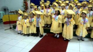 I'm Ready To Go LCLC Graduation Song