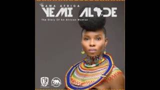 Yemi Alade - Tonight (feat. P-Square) (Official Audio)