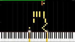 Menuett - Niccolò Paganini