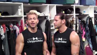 Chippendales All Stage Pass | Rio All-Suite Hotel & Casino Las Vegas