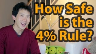 4% Safe Withdrawal Rate is Not Safe | BeatTheBush