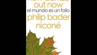 Nicone - El Mundo Es Un Folio WIZKID Edited