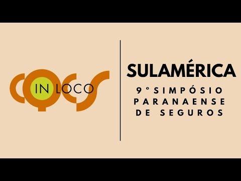 Imagem post: SulAmérica no 9º Simpósio Paranaense de Seguros