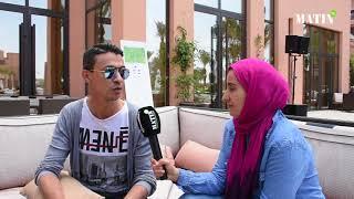 Marrakech du Rire : Haroun Kheldoun, des personnages réels et imaginaires