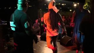 Turbulence aka big lion mainz open air festival Germany 2015