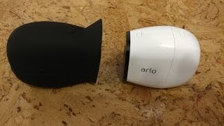 silicone skins / covers for Netgear Arlo Pro cameras