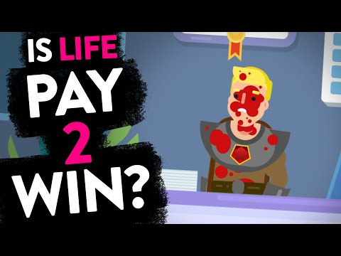 Is Life Pay2Win??? - Conquest of Dread