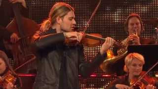 "David Garrett - ""PIRATES OF THE CARIBBEAN"" (edited version)"