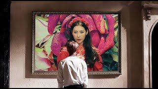 BTS & SUNMI - BLOOD SWEAT AND TEARS x GASHINA (MASHUP)