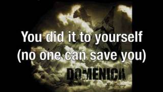 DOMENICA - What Goes Around feat. Marcos Curiel (Lyrics)