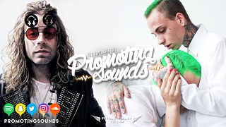 Mod Sun - You Are ft. Blackbear & Mike Posner (Mansionz)