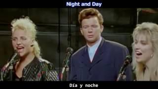 Rick Astley - Take Me To Your Heart [Lyrics y Subtitulos en Español]