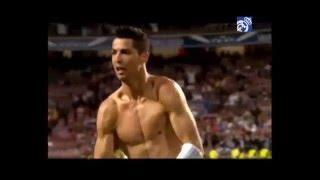 Himno de la decima del Real Madrid - Hala Madrid y nada mas