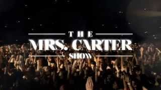 The Mrs. Carter Show, MasterCard Priceless VIP