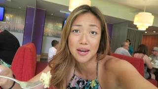 Hilton Waikiki Beach Hotel Honolulu Oahu Hawaii [Stir and Travel Ep. #5]