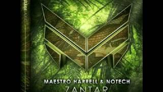 Maestro Harrell & NoTech - Zantar