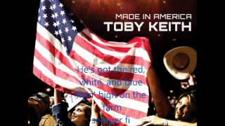 Made In America (Real Verision) - With Lyrics