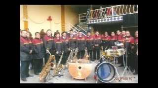 Conquistadores de Ayacucho - La envidiosa